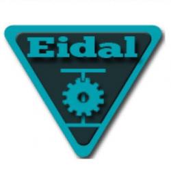 Eidal Shredders